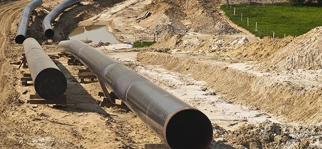 sub-pipeline